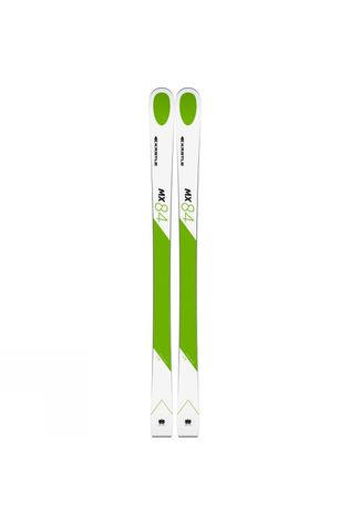 Kastle MX 84 Ski (Ski Only) White/Green