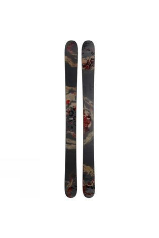 Rossignol Men's Black Ops 118 Skis (Ski Only) Black
