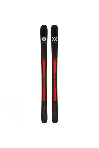Volkl Men's Mantra M5 Skis (Ski Only) Black/Red