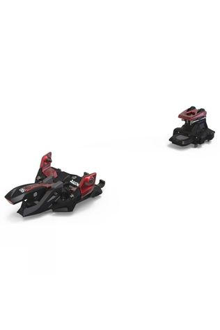 Marker Alpinist 12 Ski Binding Black / Red