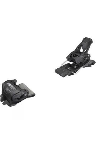 Head AAAttack² 13 GW Ski Bindings Black