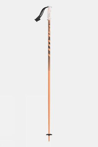 Scott Mens Scott 540 Ski Poles Orange