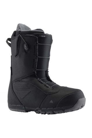 Burton Mens Ruler Snowboard Boot Black