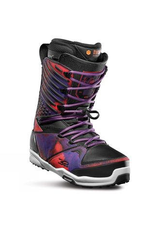 Thirty Two Mens Mullair Snowboard Boot Tie / Dye