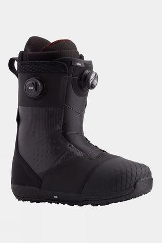 Burton Mens Ion Boa Boot Black