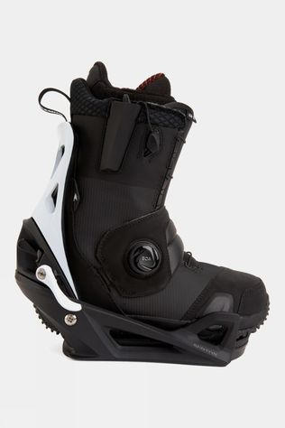 Burton Men's Ion Step On Boot + Binding Package Black / Black