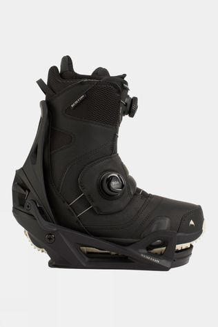 Burton Men's Photon Step On Boot + Binding Package Black / Black