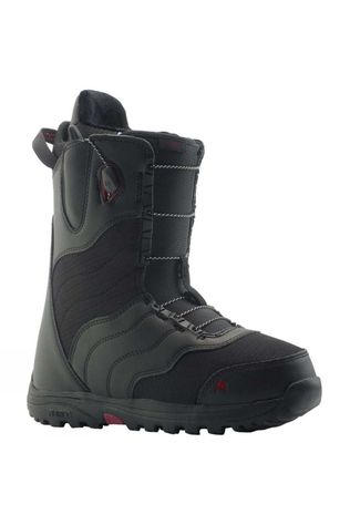 Burton Womens Mint Snowboard Boot Black