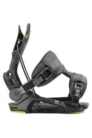 Flow Mens Fenix Binding Black