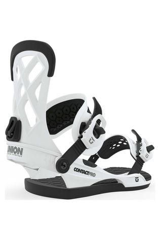 Union Mens Contact Pro Binding White