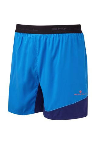 Ronhill Stride Revive 5in Shorts Electric Blue/Mid Blue