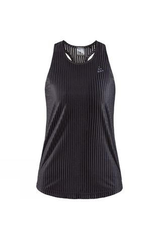 Craft Womens Asome Tank Top Black