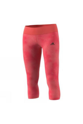 Adidas Womens 3/4 Tights Q2 AOP PRINT