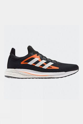 Adidas Mens Solar Glide 3 Black/Orange (DNU)