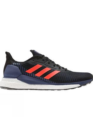 Adidas Men's Solar Glide ST 19 Core Black