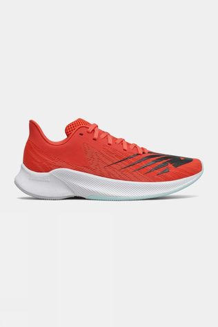 New Balance Men's FuelCell Prism Orange/Red