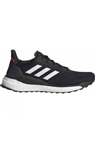 Adidas Womens Solar Boost 19 Core Black/Cloud White/Signal Pink