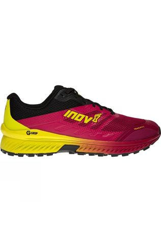 Inov-8 Women's Trailroc 280 Shoe Pink/ Yellow