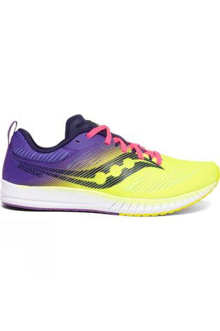 Saucony Womens Fastwitch 9 Shoe Citron