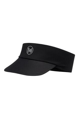 Buff Pack Run Visor Black
