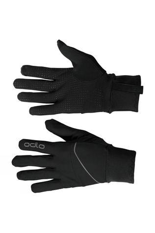Odlo Intensity Safety Light Gloves Black
