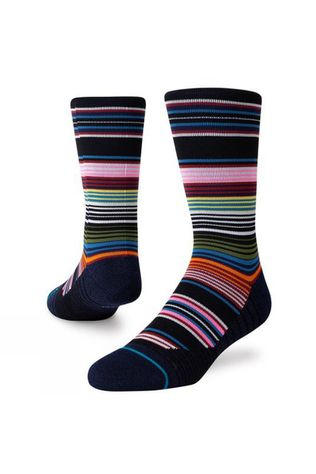 Stance Stance Refresh Crew Black/ Multi