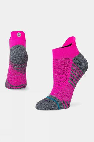 Stance Womens Volume Tab NEON PINK
