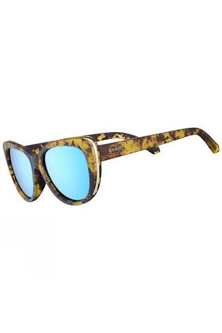 Goodr Fast as Shell Tortoise Shell