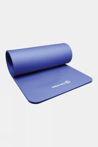 Fitness Mad Pilates-Mad Core Fitness Mat Blue