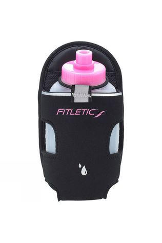 Fitletic Extra Mile Holster Bottle Add-On Black