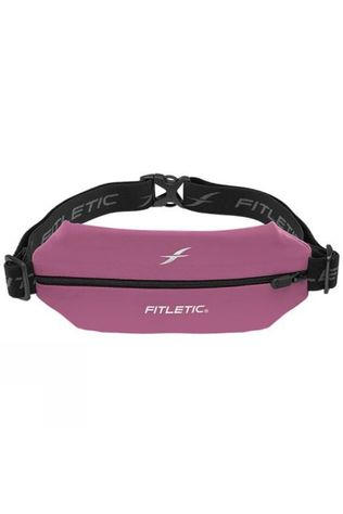 Fitletic Mini Lycra Belt Pink