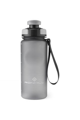 Ronhill H20 Bottle - 600ml Grey