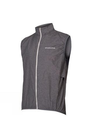 Endura Mens Pakagilet Black