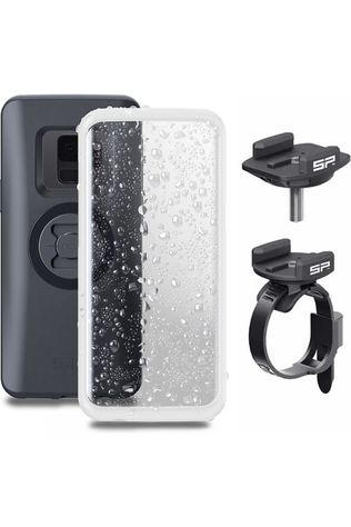 SP Gadgets Galaxy S9/S8 SP Connect Bike Bundle Black