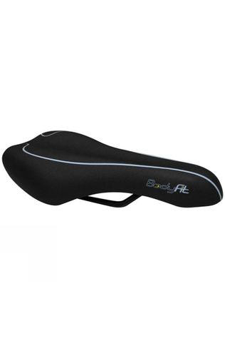 Bodyfit Sprint Children's Saddle Black