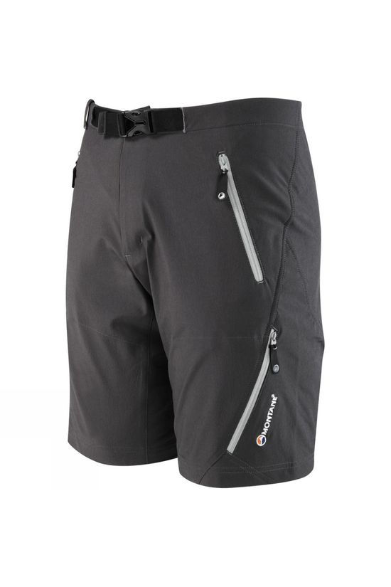 Montane Mens Terra Alpine Shorts Shadow