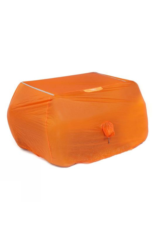 Rab Superlite Shelter 4 Silbothy Orange