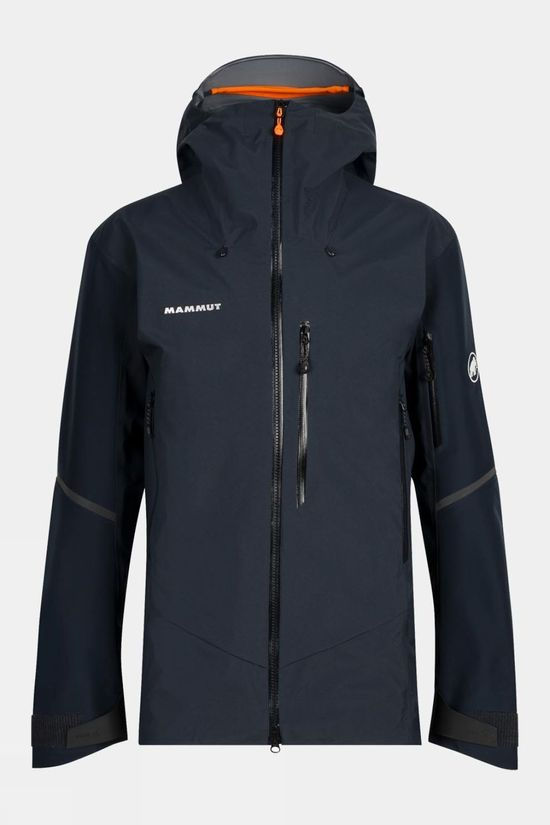 Mammut Mens Nordwand Pro Hardshell Night