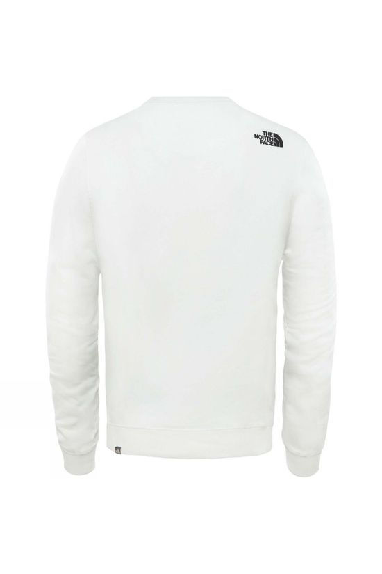 The North Face Drew Peak Crew TNF White