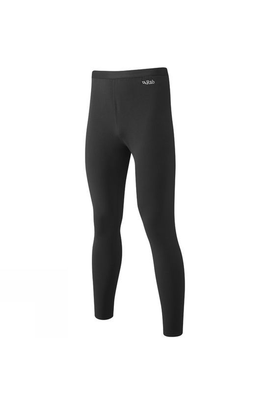 Rab Men's Powerstretch Pants Black