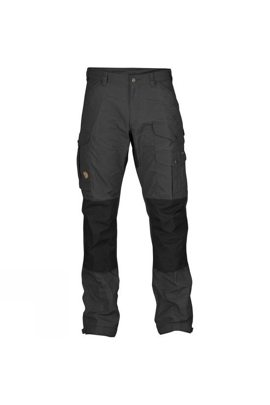 Fjallraven Men's Vidda Pro Trousers Dark Grey