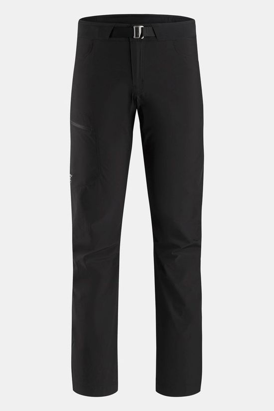Arc'teryx Men's Lefroy Pant Black