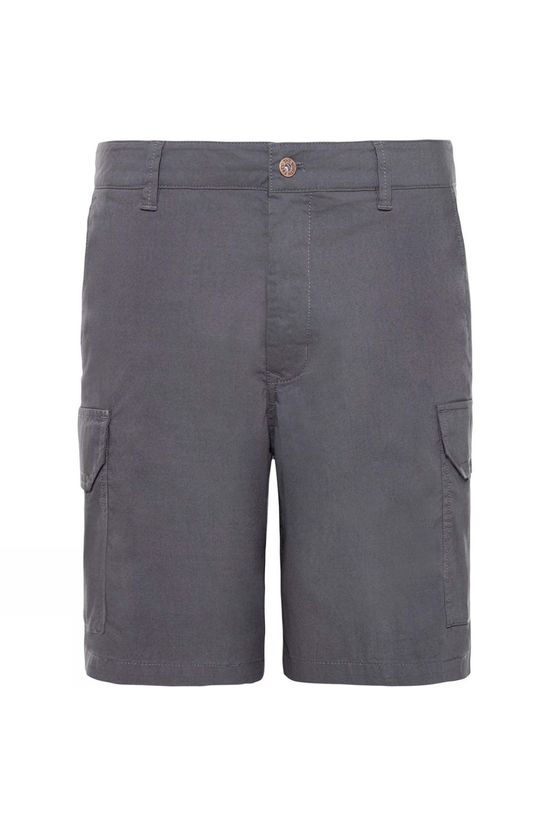 The North Face Mens Junction Shorts Asphalt Grey
