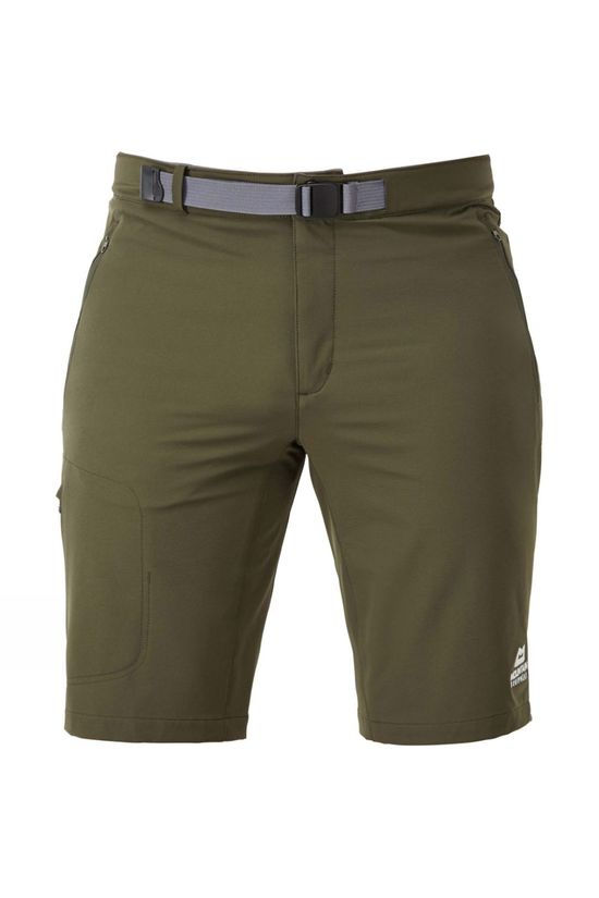 Mountain Equipment Men's Ibex Mountain Short Broadleaf