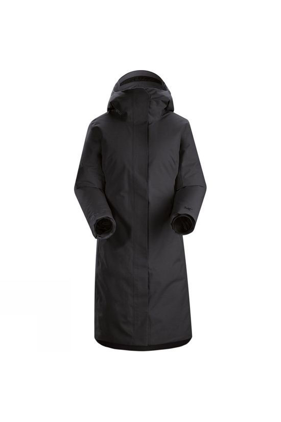 Arc'teryx Women's Patera Gore-Tex Down Parka Black