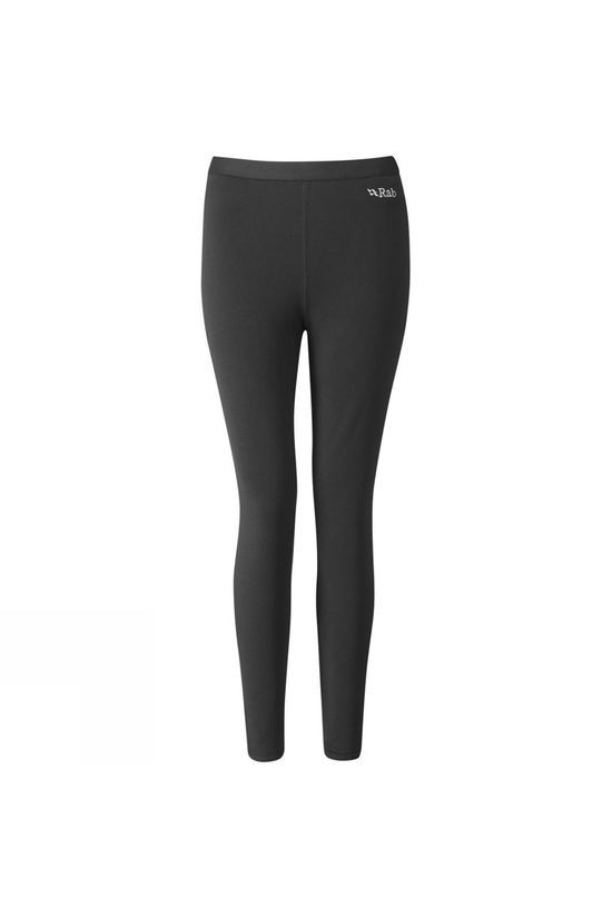 Rab Women's Powerstretch Pro Pants Black