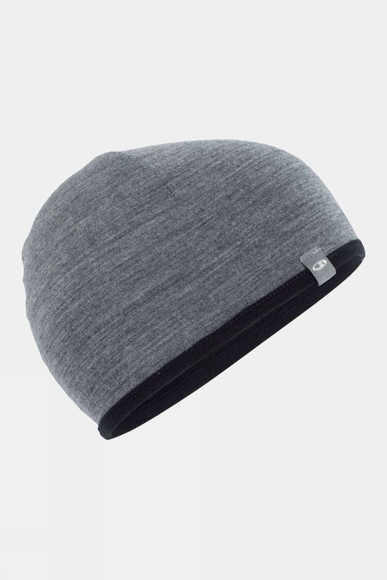 Icebreaker Pocket Hat Polar/Midnight Navy
