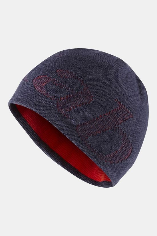 Rab Knockout Beanie Deep Ink