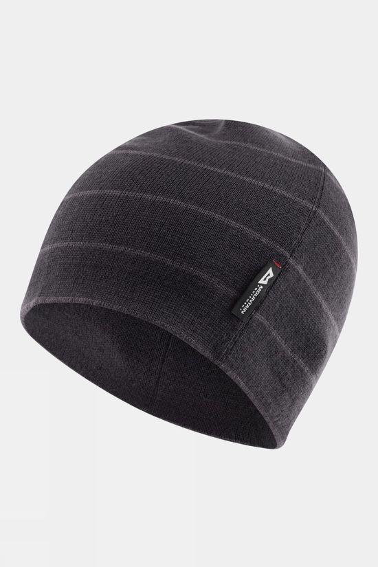 Mountain Equipment Humboldt Beanie Obsidian/Anvil