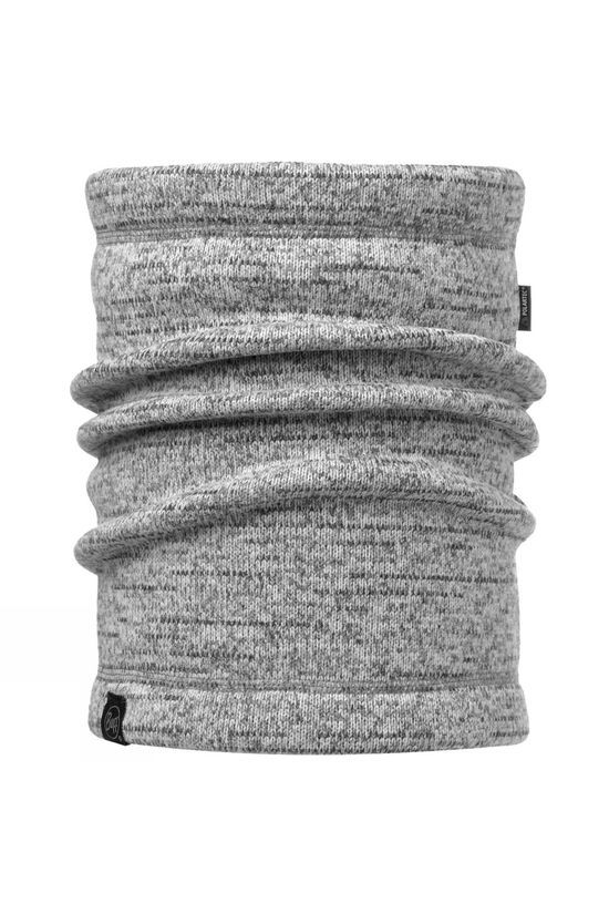 Buff Thermal Neckwarmer Buff Melange Grey